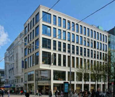 Hamburg Office Spryker